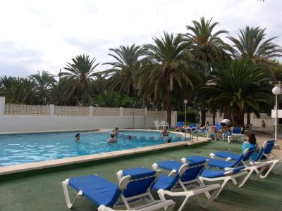 Imagen del Hotel Jeremias