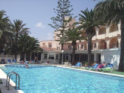 Foto del Hotel Jeremias