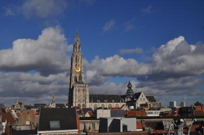 Hotel Banks Antwerpen Booking Com