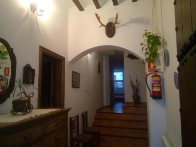 Casa Rural El Solarillo fotografía