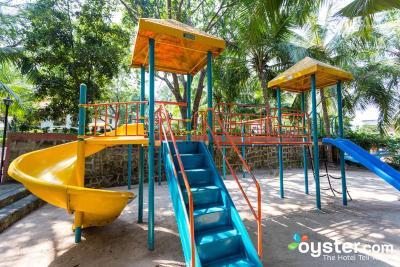 Golden Toff Resort Utan India