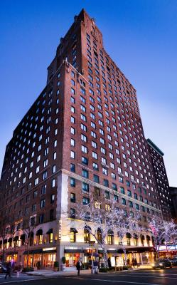 Hotels Near Beacon Theatre New York