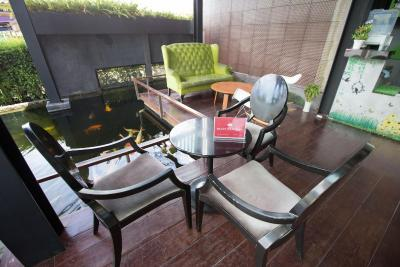 hotel zen rooms naklua  north pattaya  thailand booking com