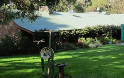 Hummingbird Eco Retreat - Harvest Garden Restaurant | 183 Arthurs Seat Road, Red Hill Victoria 3937 | 03 5989 2504