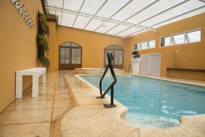 Hotel y Spa San Carlos - Image4