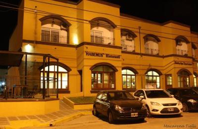Hotel y Spa San Carlos - Image1