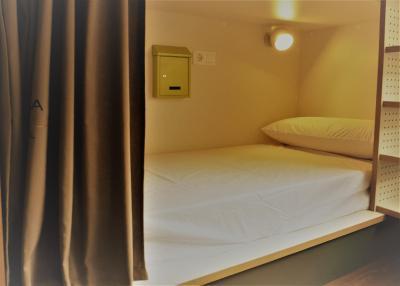 gran imagen de Agora Hostel
