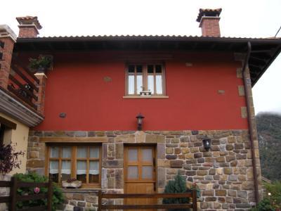 Imagen del La Portiella