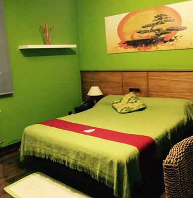 Hotel Spa Mundo Buda