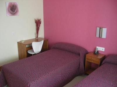 gran imagen de Hotel Alcazar