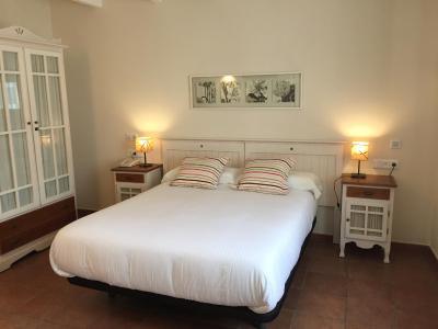 Imagen del Hotel Es Mercadal
