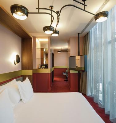 Bonita foto de Marquis Hotels Issabel's