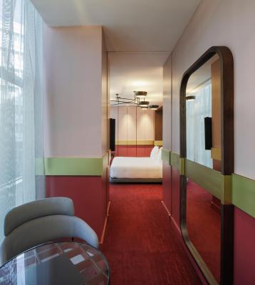 gran imagen de Marquis Hotels Issabel's