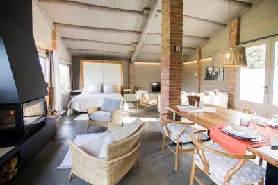 El Porxo de la Barraca, Caserras – Prezzi aggiornati per il 2019