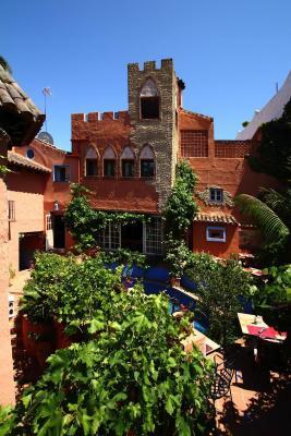 Foto del Hotel Amanhavis