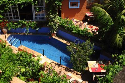 Imagen del Hotel Amanhavis