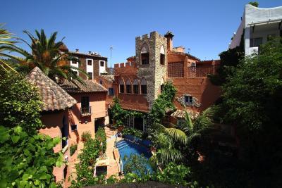 Hotel Amanhavis foto