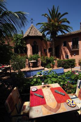 Bonita foto de Hotel Amanhavis