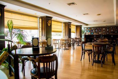 Amerian Catamarca Park Hotel - Image2