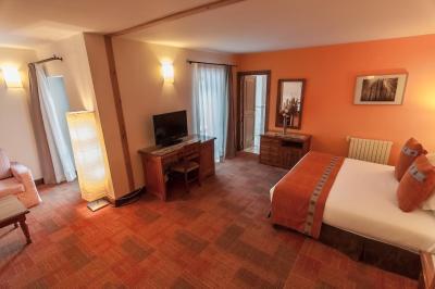 Bonita foto de Hotel Vilagaros