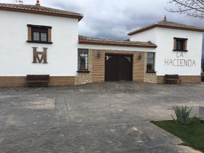 La Hacienda del Marquesado foto