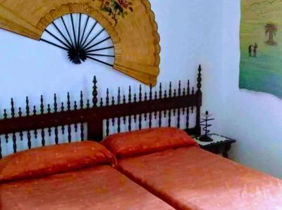 Rosa Cottage in Baena imagen