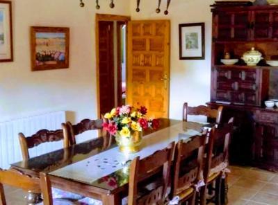 gran imagen de Rosa Cottage in Baena