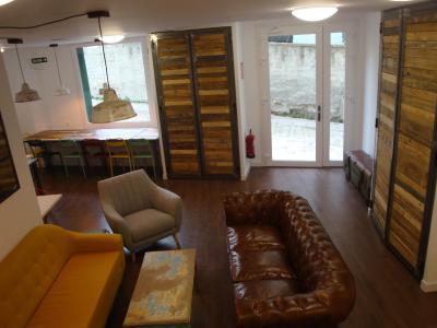 Agora Hostel imagen
