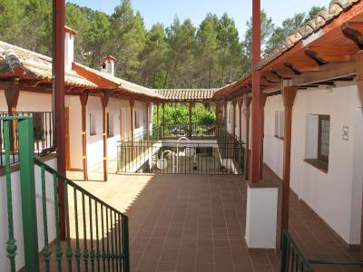 Bonita foto de Apartamentos Rurales El Pinar