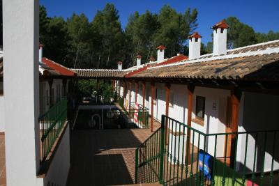 Apartamentos Rurales El Pinar fotografía