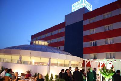 Hotel Acosta Centro fotografía