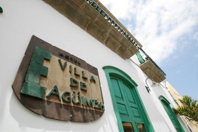 Bonita foto de Hotel Rural Villa Agüimes
