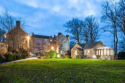 Thurnham Hall By Diamond Resorts Cockerham Updated 2019