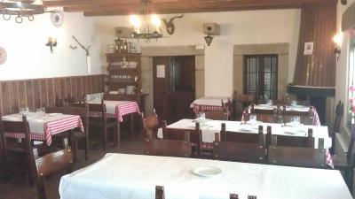 Hostal Restaurante El Chato foto
