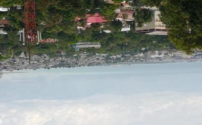 Hotel Pacot Best View Turgeau Haiti Booking Com
