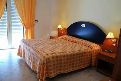 Sait Hotel - Terme Vigliatore - Foto 12