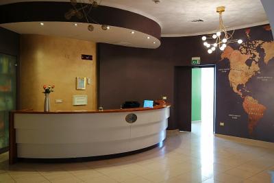 Sait Hotel - Terme Vigliatore - Foto 16