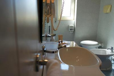 Sait Hotel - Terme Vigliatore - Foto 7