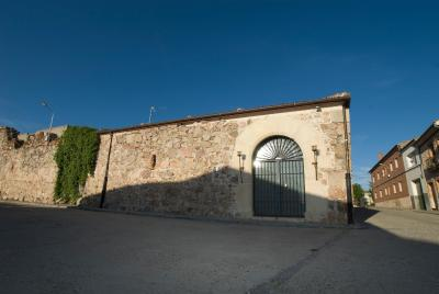 Country House Casa Del Palacio Aguilafuente Spain Booking Com