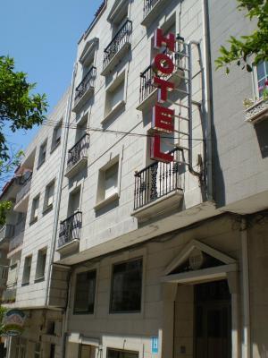 Foto del Hotel Europa