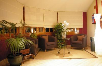 Hotel Algete imagen