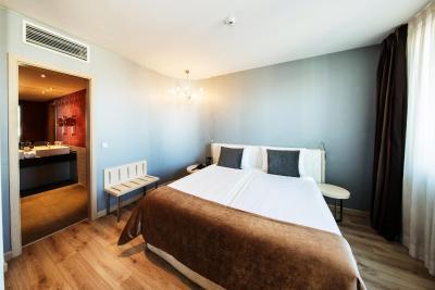 Abba Berlin Hotel Booking