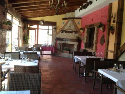 Foto del Hotel Algete