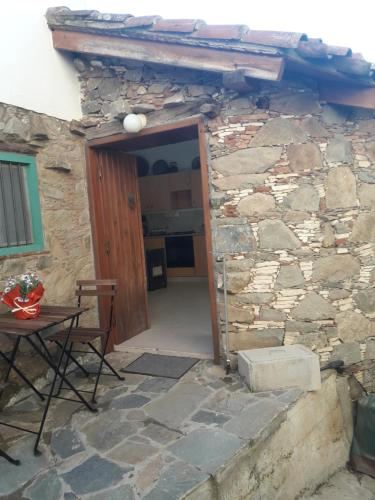 Eftychia's Guest House