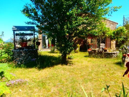 Jadis et le Jardin d'Hespérides