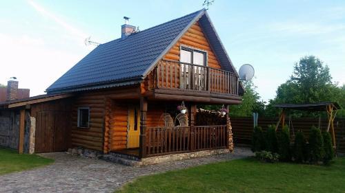 Holiday home Ilona