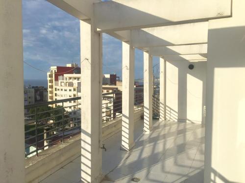 Atico Centro Tanger