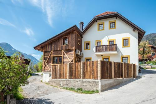 Country house Dovje