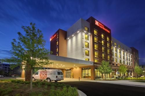 Hilton Garden Inn Durham-University Medical Center