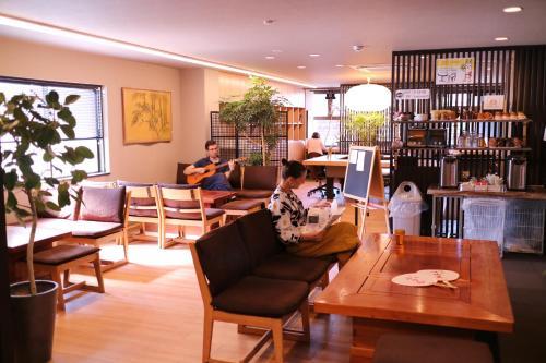 Kaede Guesthouse